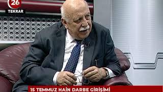 Günlük | Ak Parti Esk Mv Prof.Dr. Nabi Avcı