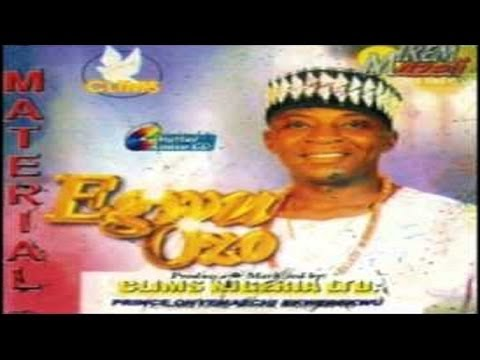 Ikem Mazeli - Anyi Onitsha Kanga [igbo Music] video