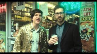 Great Good Fine Ok - Too Much To Handle (Official Music Video)