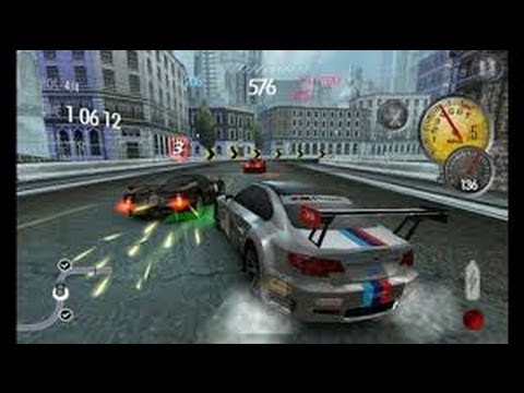 Tutorial De Como Baixar e Instalar Need For Speed Shift Para Qualquer ANDROID '