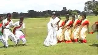 HD 2014 New Nagpuri Theth Hot Song    Purnima Kar Chand Lakhe    Azad Ansari 4