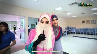 MiG Online -Promo 7 petala Cinta Shima Anuar