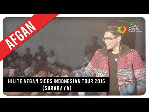 download lagu Afgan - SIDES Indonesia Tour 2016 Surabaya gratis