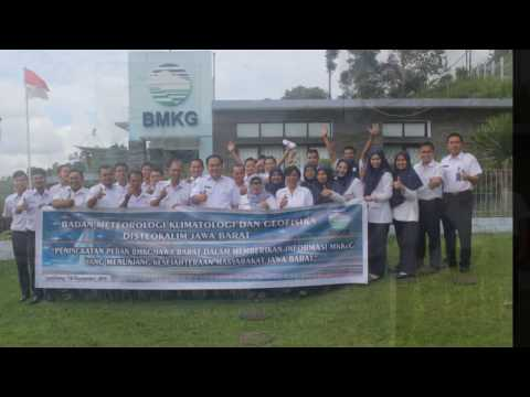 Mars BMKG edisi DISTEOKALIM 14-12-2016 Lembang