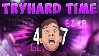 BO3 SnD Tryhard Time Special w/ FourZer0Seven