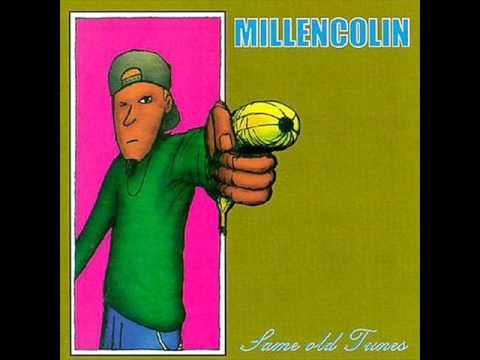 Millencolin - Mystic Reptile