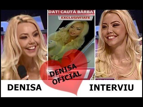 DENISA - INTERVIU (Emisiune 04.09.2014) WOWbiz