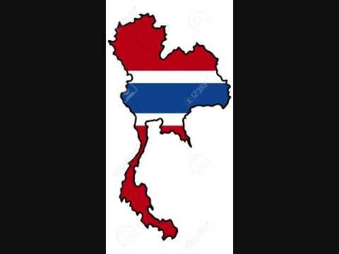 Lagu Kebangsaan Thailand : Phleng Chat Thai