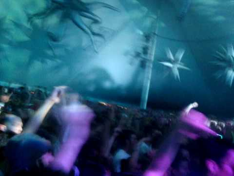 Swedish House Mafia - Mark Knight and Funkagenda- Good Times Live @ Ultra Music Festival 11 2009 Video