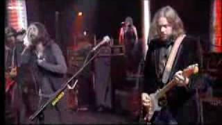 Watch Black Crowes Oh Josephine video