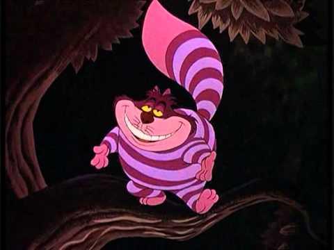 Alice in wonderland movie watch