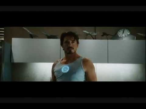 Marvel's The Avengers: Iron Man