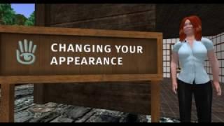 Second Life Strawberry Singhs vlog challenge