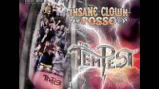 Insane Clown Posse - Mexico City