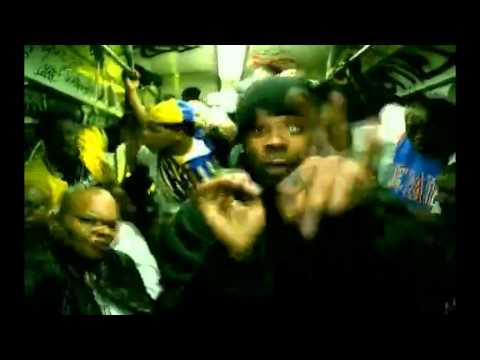 Method Man What's Happening ft. Busta Rhymes
