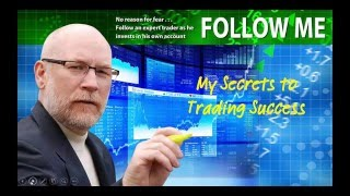 Highly Successful Trader Shares His Secrets - Webinar recording 3-23-16