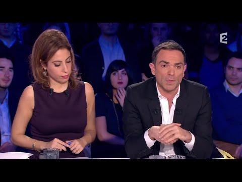 """Yann Moix à Manuel Valls: """"Peut-on se promener tranquillement en France avec une kippa?"""""""