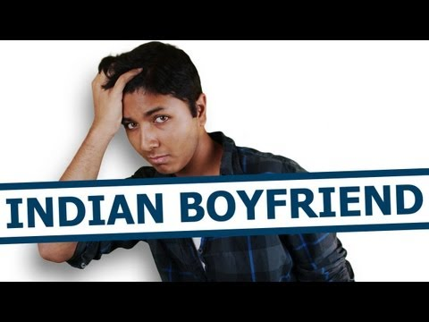 Justin Bieber - Boyfriend Parody - Indian Boyfriend video