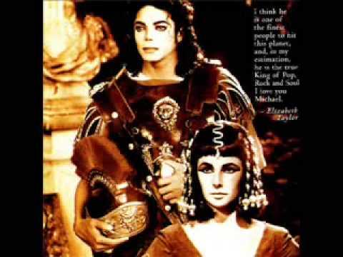 Michael Jackson - Elizabeth, I love you