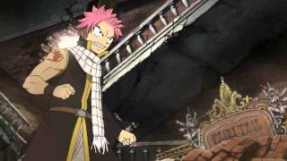 Fairy Tail the Movie: The Phoenix Priestess - Fairy Tail - The movie Promo Hōō no Miko (Fairy Tail Priestess of the Phoenix).avi