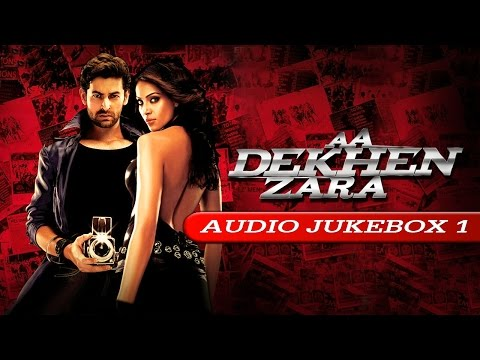 Aa Dekhen Zara - Jukebox 1 (Full Songs)