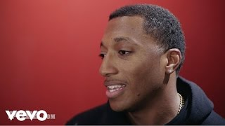 Lecrae - Base Jumping Because Of Beyonce (247HH Wild Tour Stories)