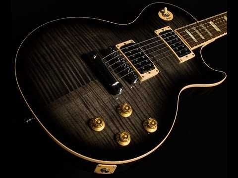 SOLD• Gibson Les Paul Classic Plus • SN: 127311367