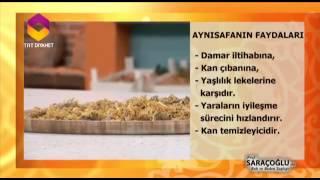 Aynısafa Kürü - TRT DİYANET