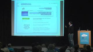 GTAC 2011_ Keynote - How Hackers See Bugs