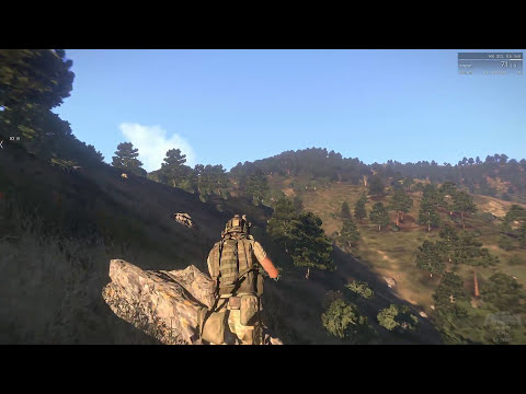 Arma 3 Alpha | Showcase Infantería [Misiones Singleplayer] #Arma3Week