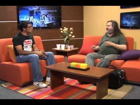 Entrevista en Español con Richard Stallman