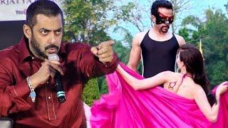 Salman Khan's Super INSULT In Kya Kool Hai Hum 3