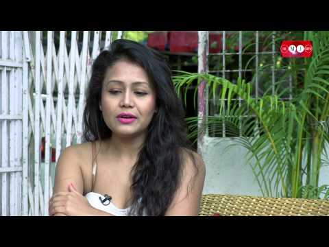Neha Kakkar || Sings sunny Sunny Yaariyan Feat.yo Yo Honey Singh || Part 3 video