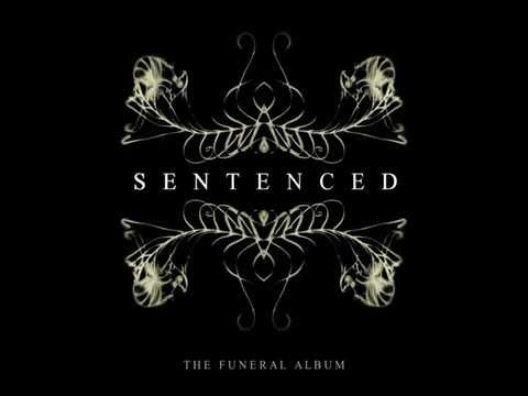 Sentenced - Vengeance Is Mine