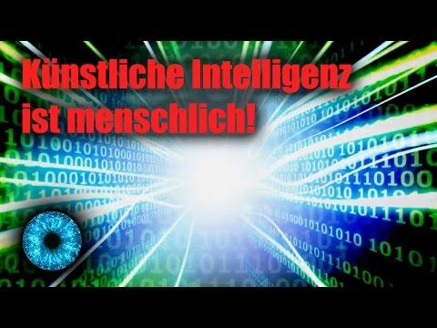 Künstliche Intelligenz ist menschlich! - Clixoom Science & Fiction