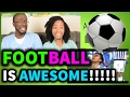 Football is Awesome 2016 REACTION || SPORTS REACTIONS