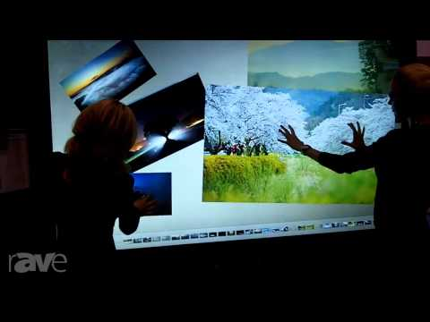 InfoComm 2013: Salitek Outlines Infinitely Expandable 84″ UHD LCD