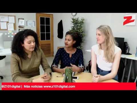 Hablamos con la soprano dominicana Stephany Ortega y a la pianista belga Léna Kollmeier