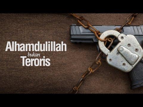 Alhamdulillah Bukan Teroris - Ustadz Ahmad Zainuddin Al-Banjary
