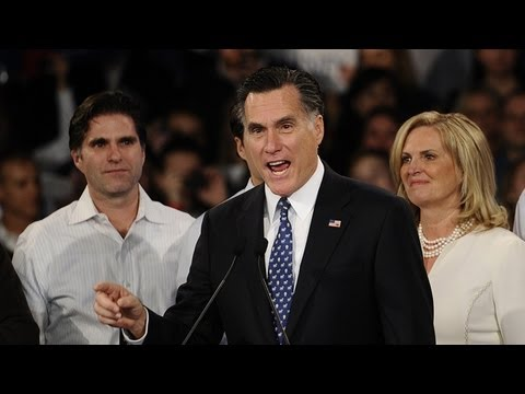 Mitt Romney may face obstacle in fellow Republicans in House ...