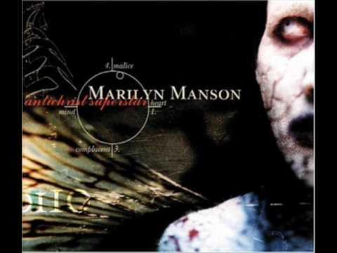 Marilyn Manson - Kinderfeld