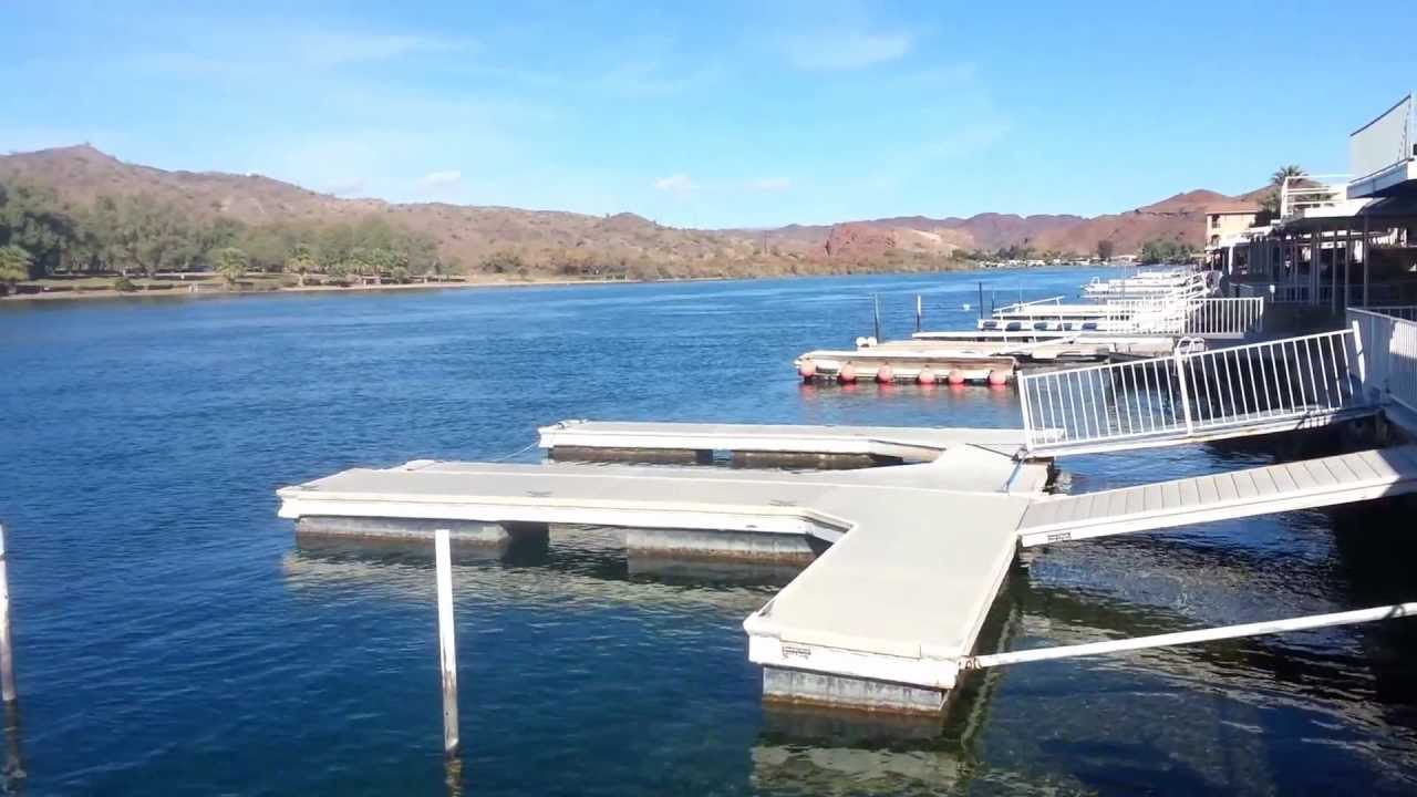 Waterfront Property Lake Havasu