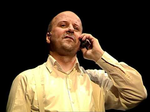 Historische telefoongesprekken
