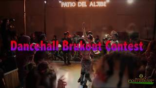 DANCEHALL VYBEZ MASH UP - BRUKOUT CONTEST 2017 - FINAL - Jadeable  VS  Giselle