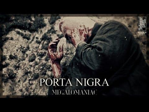 Porta Nigra - Megalomaniac