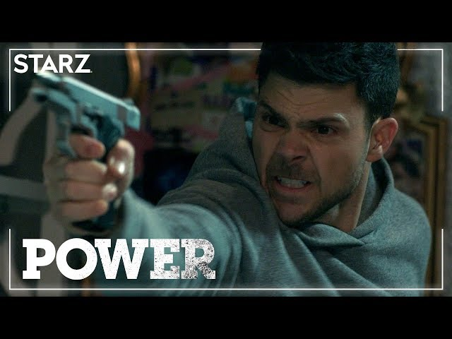 Top Season 6 Moments | Power | STARZ thumbnail