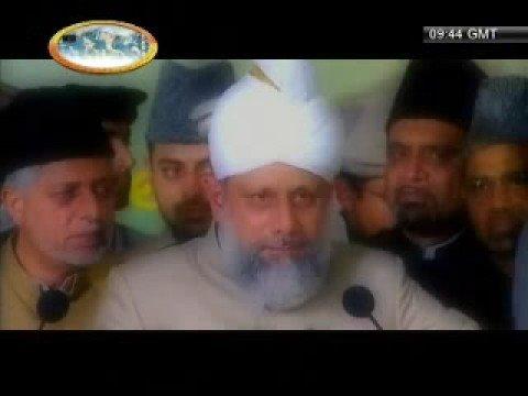 Nazam - Na Tera Khuda Koi Aur Hay Part 2\2 video