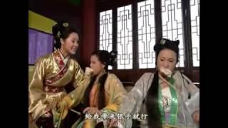 2 Gagged Asian Girls - 秋香 TV - Classic Scene - Nice MPH