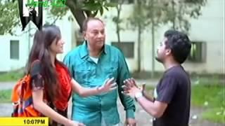 Bangla New Romantic Natok Limitless Love,, Part 15,, Allen Shuvro   Sabila Nur 2016360p