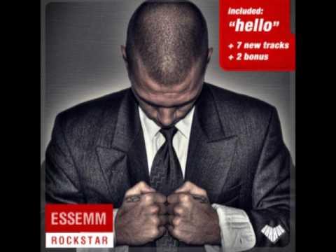 Essemm - Ha jön ft. Phat (prod by. Essemm) thumbnail